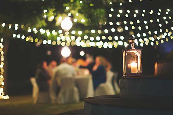 Ontario Outdoor Weddings
